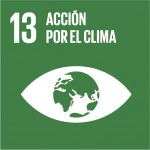 ODS 13, acción por el clima