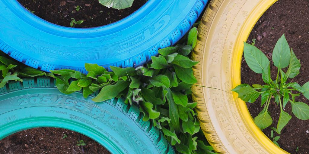 Neumáticos Porpoco